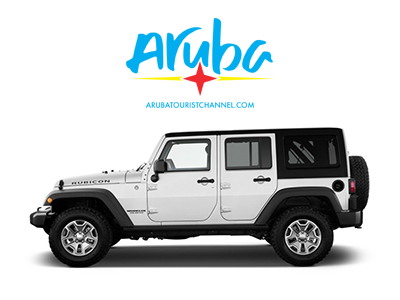 Jeep Wrangler or Similar 4×4