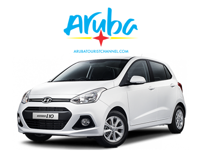 Hyundai Grand I-10 or Similar