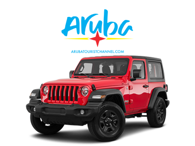 Jeep Wrangler or Similar 4×4 2dr